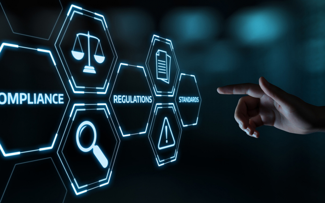 Want to learn ITAR Compliance? Here's A Quick Guide to Get You Started in 2021